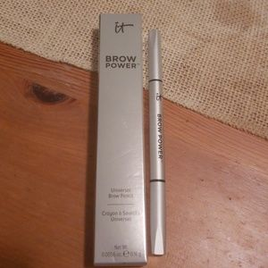 It cosmetics brow power in sh. Universal taupe